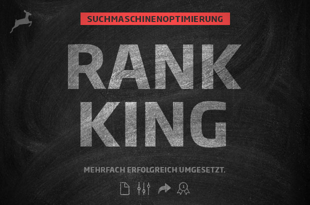 SEO Bonn: Rank King