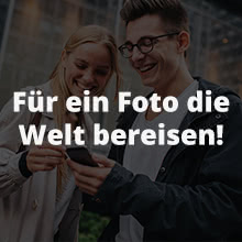 Instagram-Marketing / Social Media Marketing Kampagne